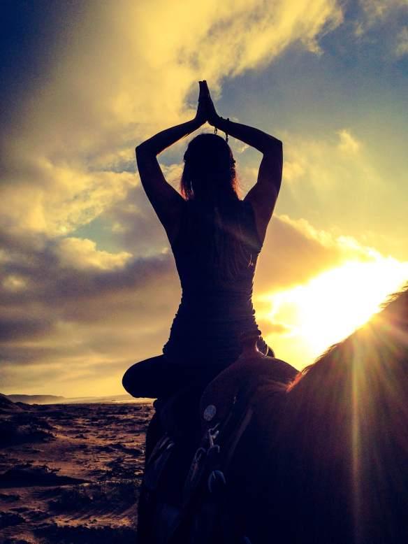 Lotus Meditation: Yoga on John