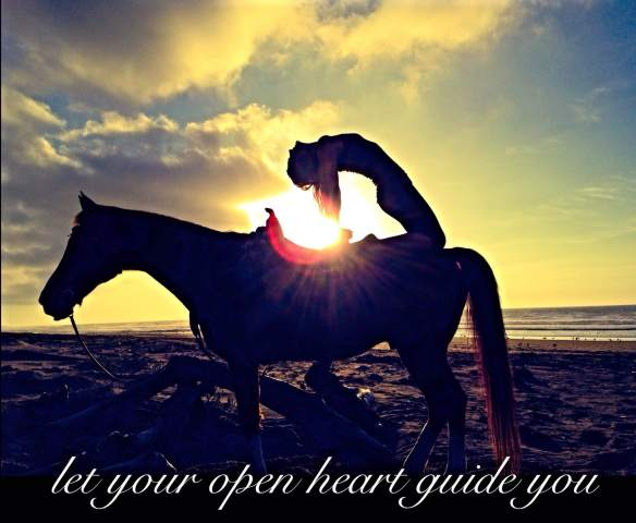 Yoga with an Open Heart