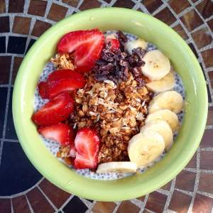 Smoothie Bowl Recipe